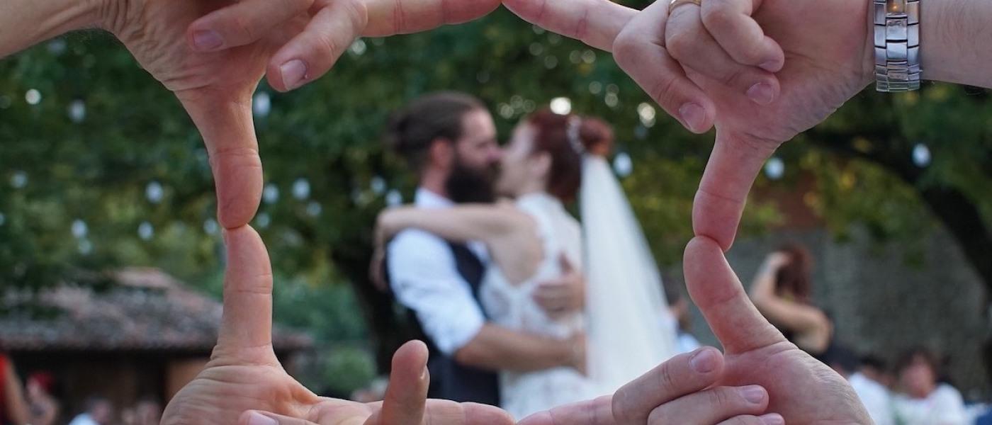 Svatba: 10 praktických rad, které vám ulehčí den