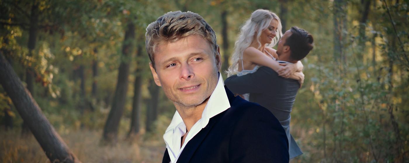 Jarek Šimek a Svatební exkluzivně na Vaší svatbě