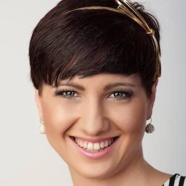 Jana Hanzelková Kubáčová