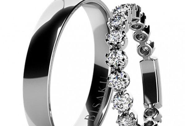 Svatba-snubni-prsteny-bile-zlato-bisaku