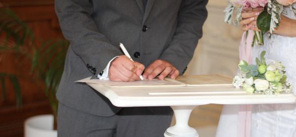 role svědků aneb co dělá svědek na svatbě