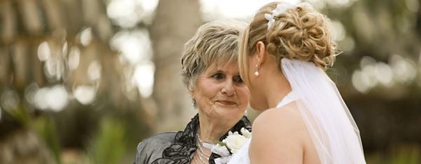 matka svatby