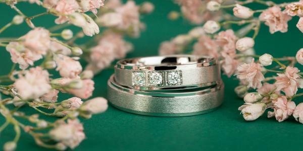 Snubní prsteny Luxur