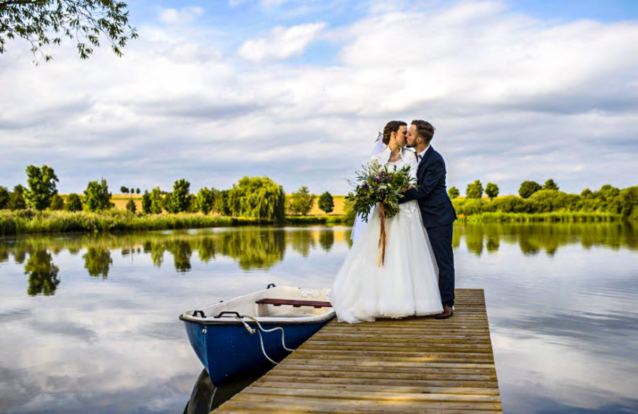 novomanzele misto na svatbu